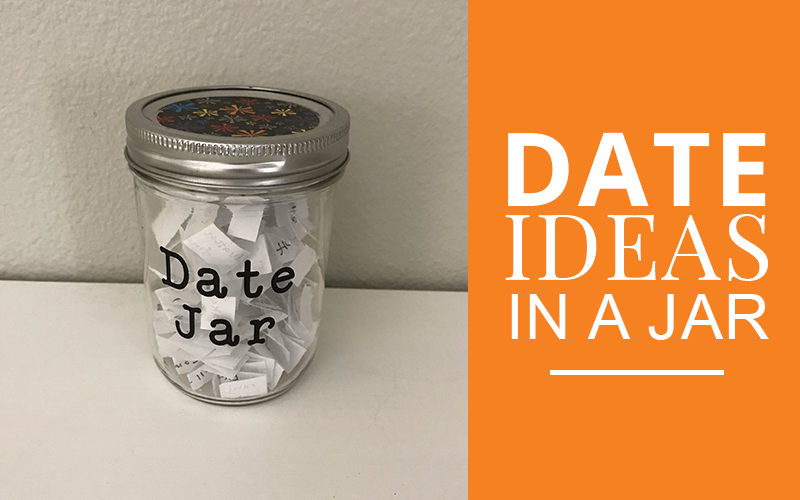 date ideas in a jar