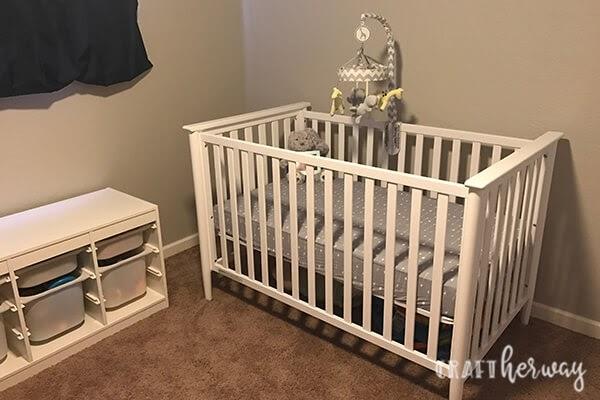 baby nursery ideas 2